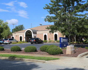 Greensboro St. Jude Office