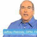 petrinitz podiatrist
