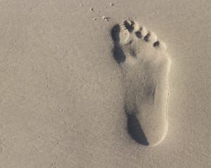 tendonitis in foot