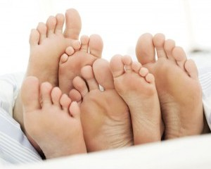 family foot care