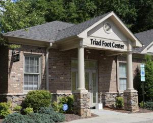 Greensboro Brassfield Office