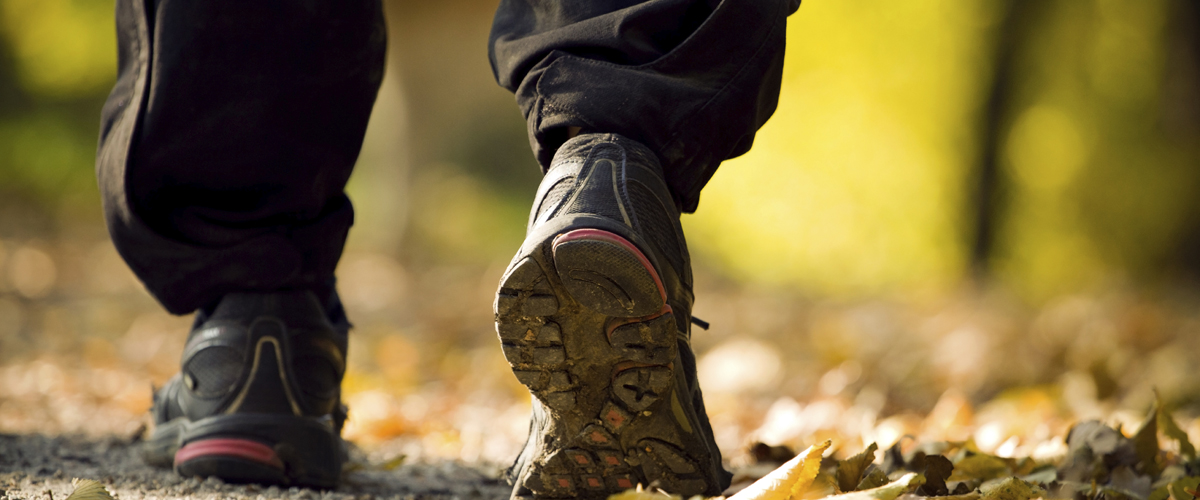 best hiking shoes for foot pain