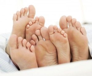 Healthy-Foot-Care