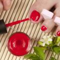 nail polish and fungus