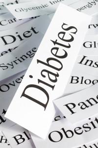 Diabetes Concept