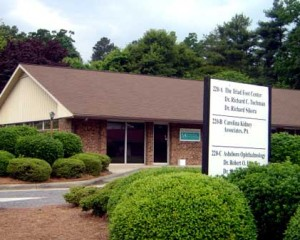 Asheboro Office