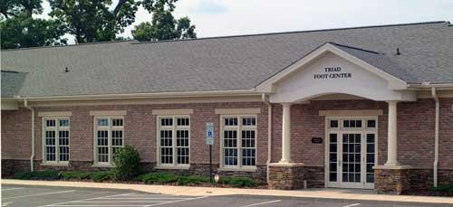 Burlington Office