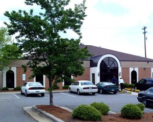 triad foot center greensboro