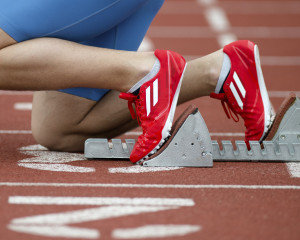 track running and injuries