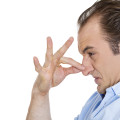 foot odor remedies