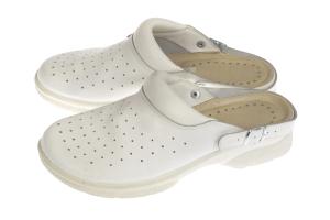 doctor's shoe