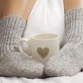 women have colder feet