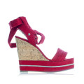 wedge shoes and ankle injuries
