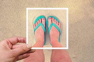 flip-flops tips