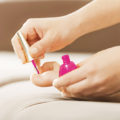 toenail polish and nail health