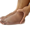 Could My Swollen Feet Be Tied To My Diet?
