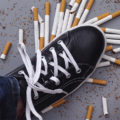smoking can cause cold feet