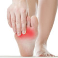pain in ball of foot
