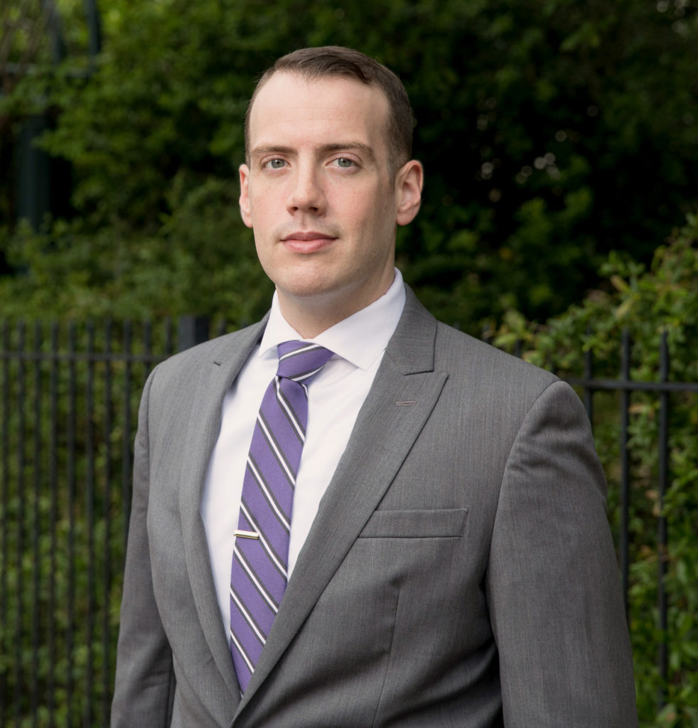 Dr Michael Price, DPM
