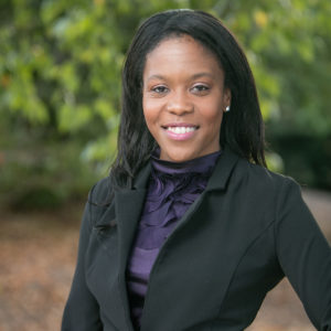 Dr. Titorya T. Stover, DPM, AACFAS