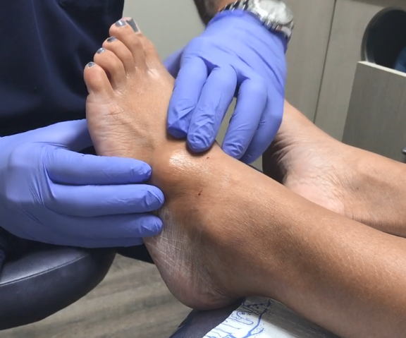 Triad Foot Ankle Center