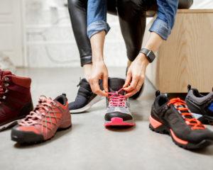 shoe shopping tips