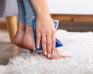 At-Home Remedies For Common Foot Problems