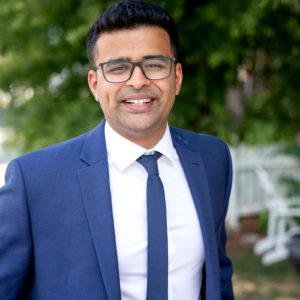 Dr. Kevin P. Patel, DPM, AACFAS