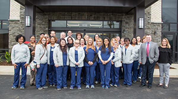 Triad Foot and Ankle Center Team